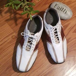 Footjoy golf shorts 7 1/2